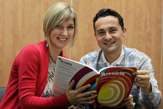 Nauczyciele-hiszpanskiego---Dorota-i-Dawid-Nieto